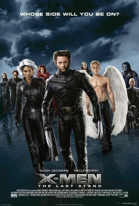 Фільми, які вийшли на екрани 10 років тому (35 фото)