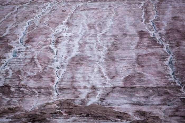 Антарктида, якою ми її ніколи не бачили (16 фото)
