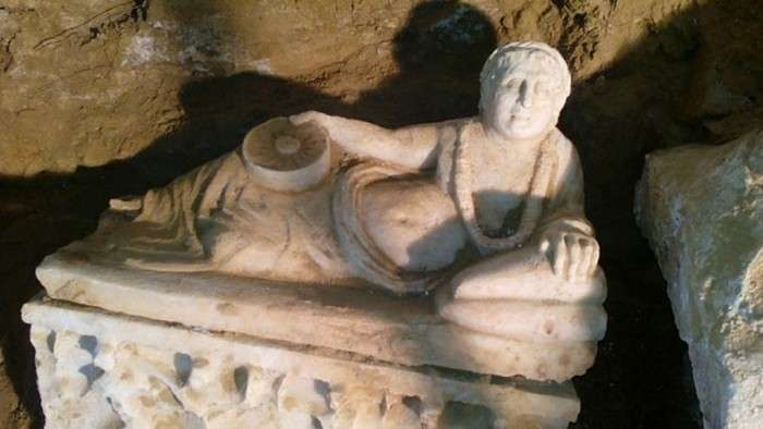Найбільш значущі археологічні знахідки цього року (22 фото)