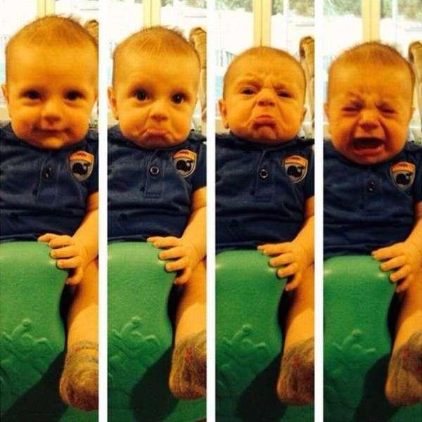 Колекція емоційних знімків. Частина 42 (42 фото)