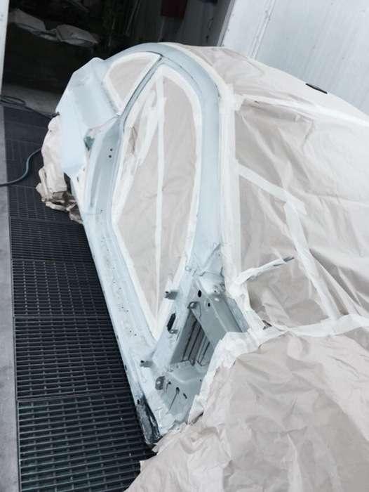 Фотозвіт косметичного тюнінга BMW 3-Series (66 фото)