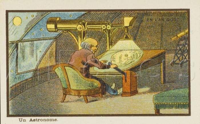 Яким бачили майбутнє художники XIX століття (37 фото)