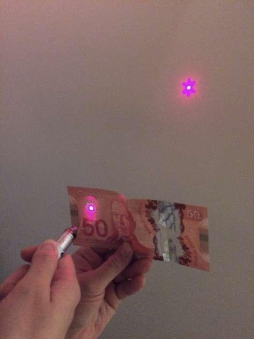 Нові канадські долари (7 фото)