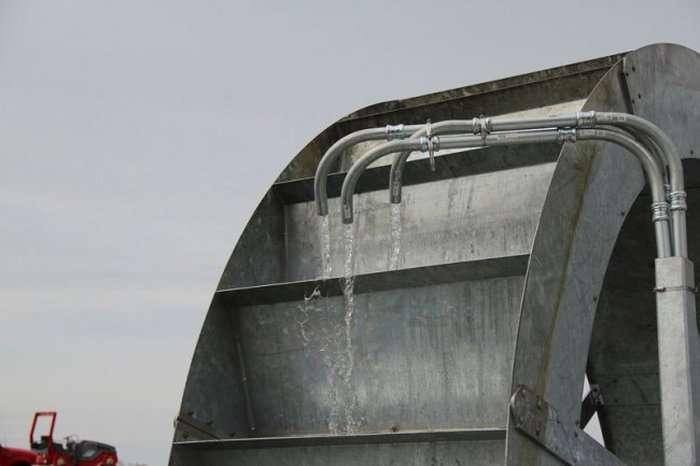 «Містер Мотлох» - найкорисніша в світі баржа (11 фото)