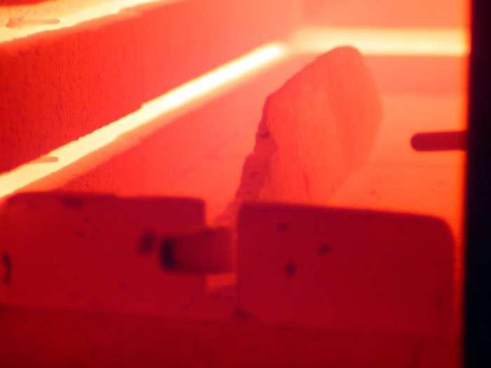 Фотозвіт з виготовлення ножа (62 фото)