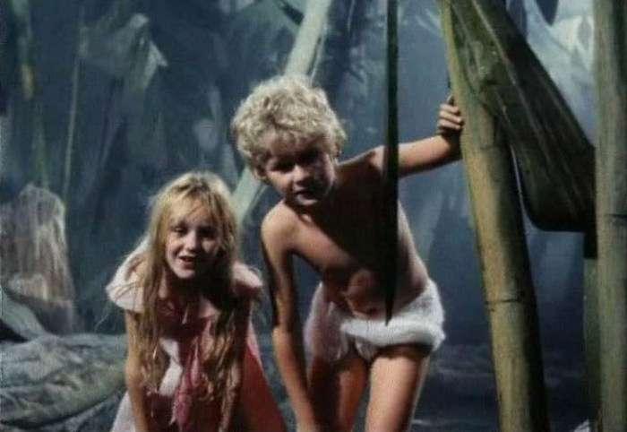 Радянські дитячі фільми, які ми стали забувати (13 фото)