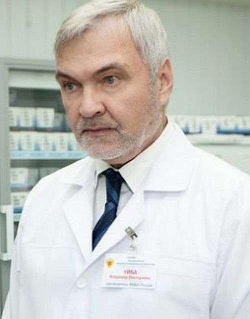 Російські медики врятували життя безнадійного пацієнта (5 фото)