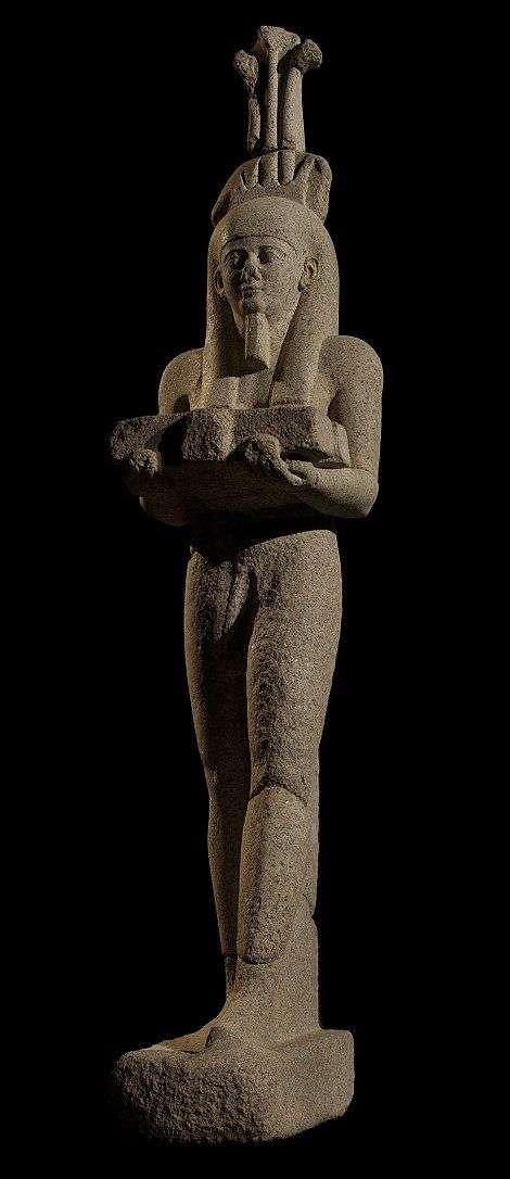 Реліквії Стародавнього Єгипту, які пролежали понад 1000 років під водою (16 фото)