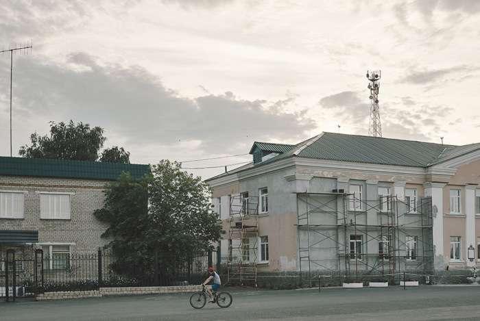 Тезки європейських міст в російській глибинці (18 фото)