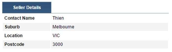Австралієць під імям Фак Дез Біч виявився звичайним пранкером (4 фото)