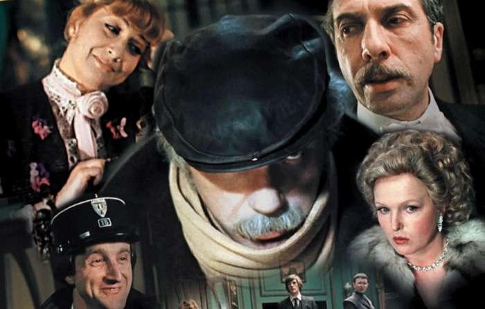 Радянські фільми, вперше показані на Новий рік (25 фото)