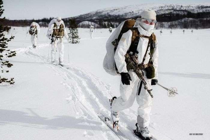 ЦСН ФСБ Росії - антитерористичний щит нашої країни (35 фото)