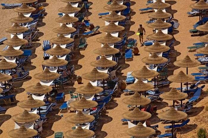 Як зараз виглядають колись популярні курорти Єгипту (40 фото)