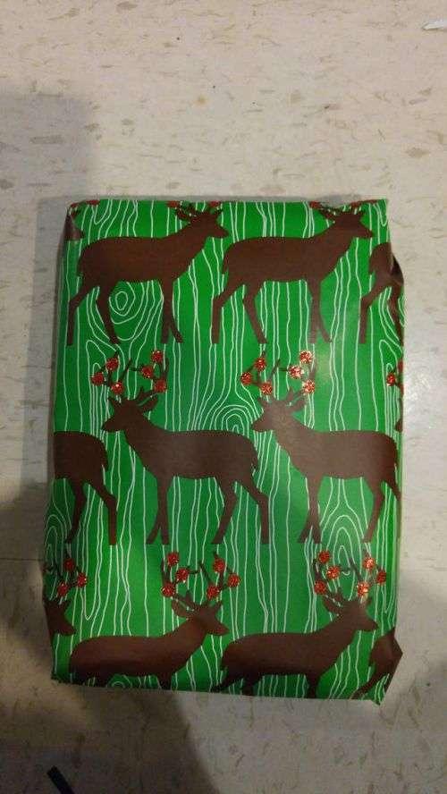 Подарункова упаковка для брата (14 фото)