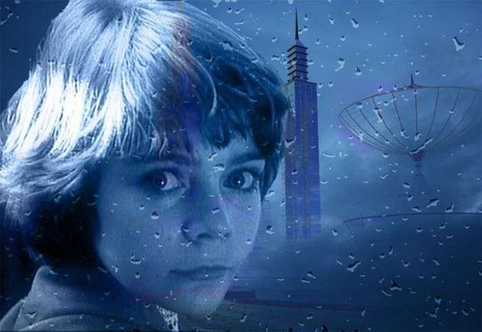 Сцени й герої, які не потрапили у фільм «Гостя з майбутнього» (13 фото)
