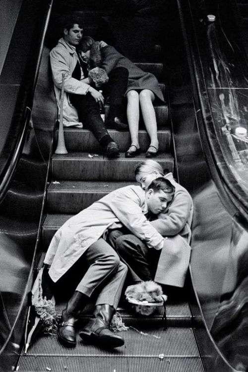 Добірка рідкісних фотографій з усього світу. Частина 42 (35 фото)