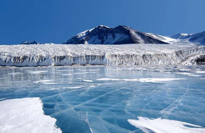 Найхолодніші місця на землі (10 фото)