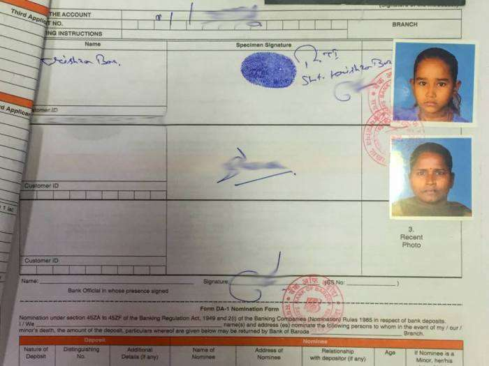 Подружжя вирушили до Індії, щоб допомогти бідній дівчинці, яку вони побачили на фото (23 фото)