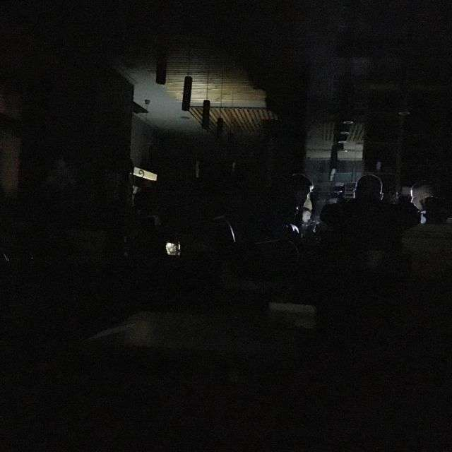 Крим без світла на фото з соцмереж (13 фото)