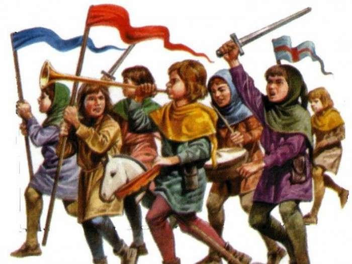 Добірка цікавих історичних фактів (20 фото)
