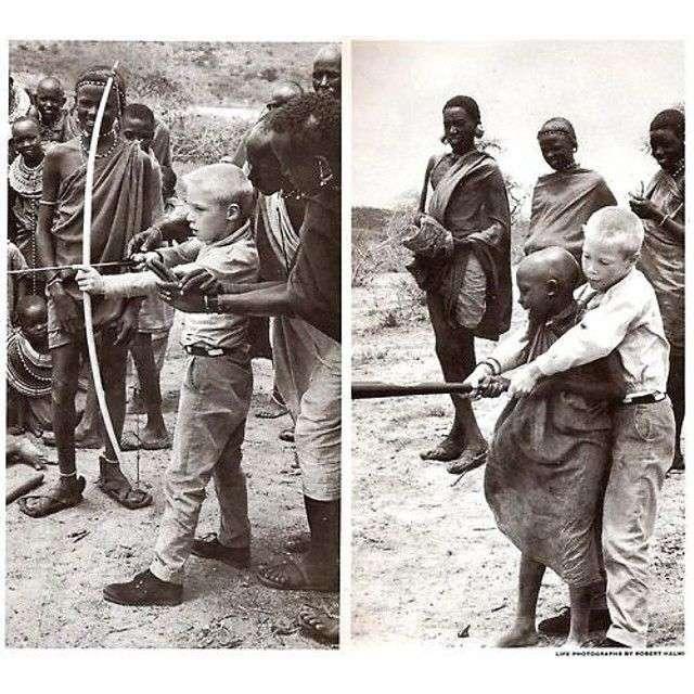 Добірка рідкісних фотографій з усього світу. Частина 37 (30 фото)