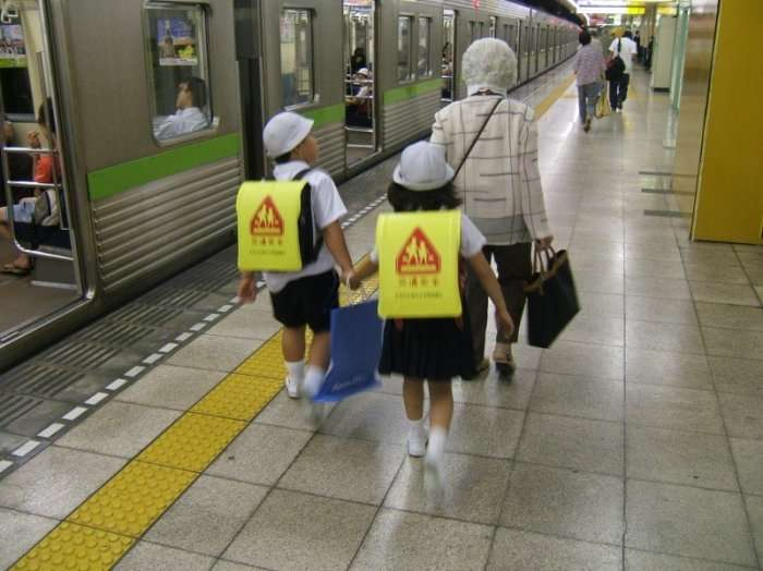 Цікаві факти про Японію і японців (33 фото)