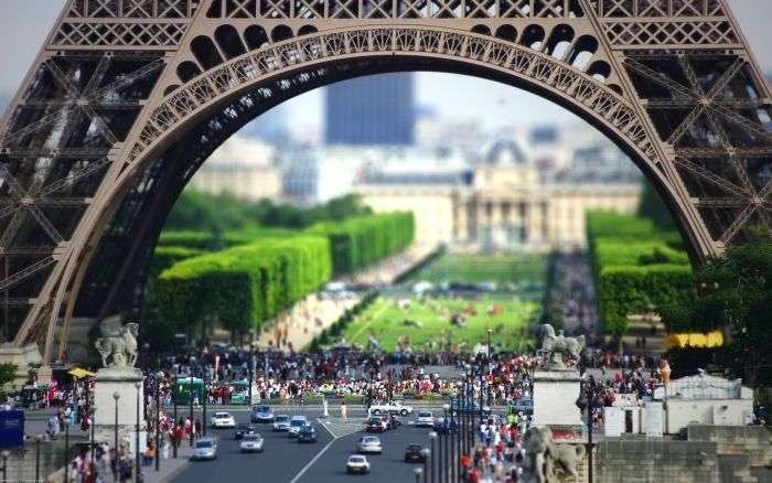 У скільки обходиться життя у Франції (3 фото)
