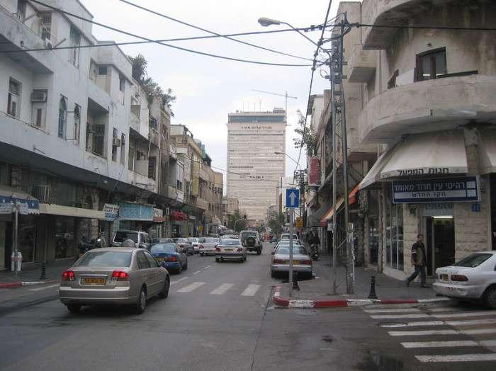 Майбутній Тель–Авів, 1909 рік (2 фото)