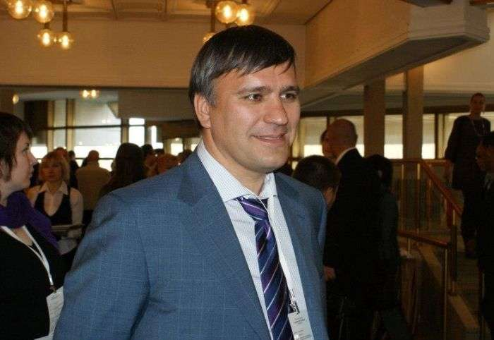 Красноярському депутату Костянтину Сенченко довелося пояснюватися після різкої критики Рамзана Кадирова (2 фото + відео)