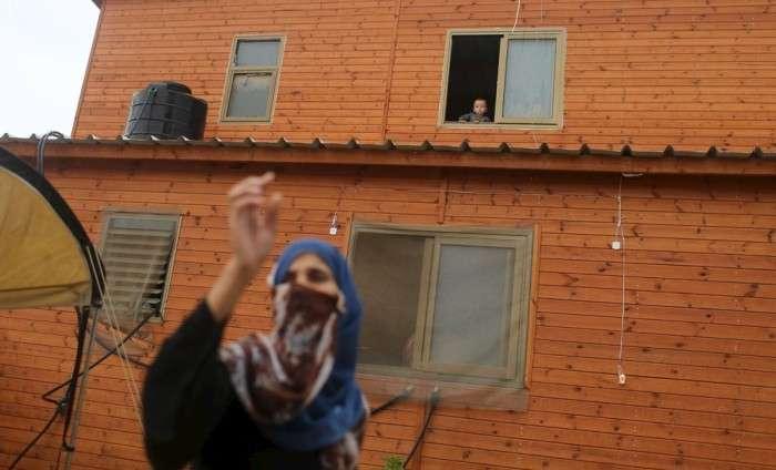 Повсякденне життя простих палестинців (27 фото)