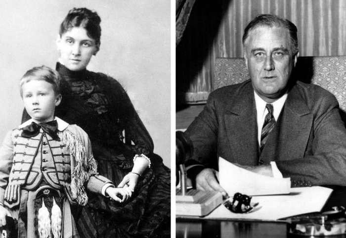 Матері видатних правителів ХХ століття (7 фото)