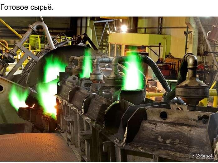 Виробництво мідного дроту з вторсировини (36 фото)