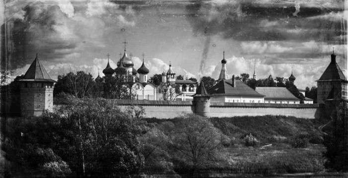 Містичні таємниці наших міст (9 фото)