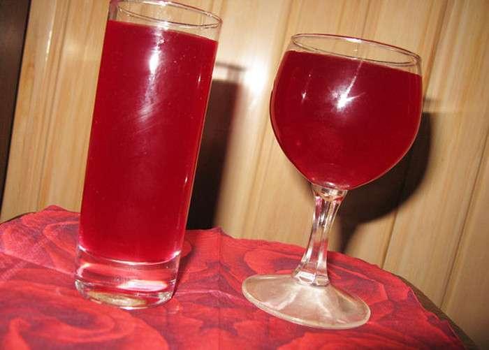 Національні безалкогольні напої народів Росії (19 фото)