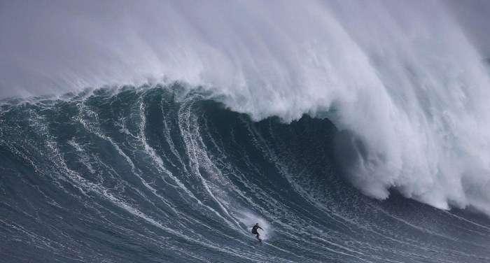 Екстремальні фото, які гарантують вам сплеск адреналіну (19 фото)