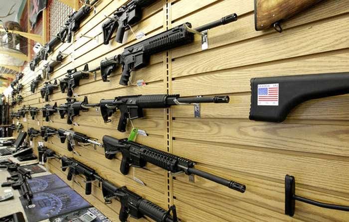 Які права дає громадянам США закон про вільне носіння зброї (8 фото)