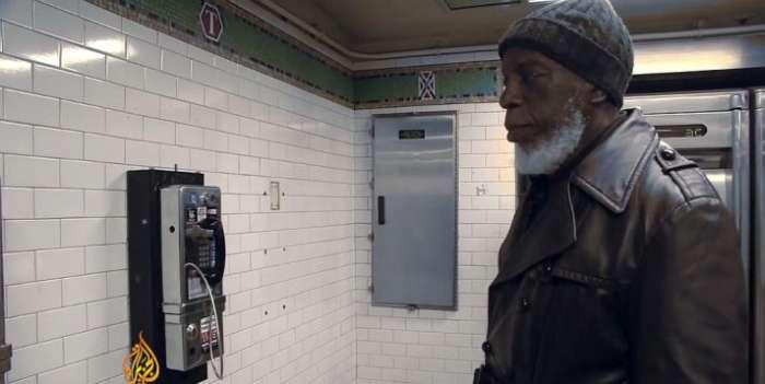 Чоловік, 44 роки відсидів у вязниці, ділиться враженнями про навколишній його світі (14 фото)