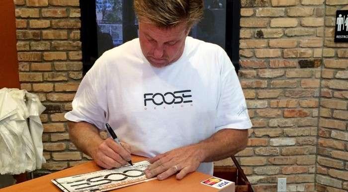 Екскурсія по тюнінг-майстерні Chip Foose Design з передачі «Крутий тюнінг» (29 фото)