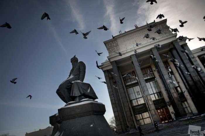 Кращі знімки фотоконкурсу Best of Russia-2015 (16 фото)