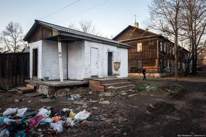 Чим Хабаровськ здатний залишити погане враження про себе (63 фото)