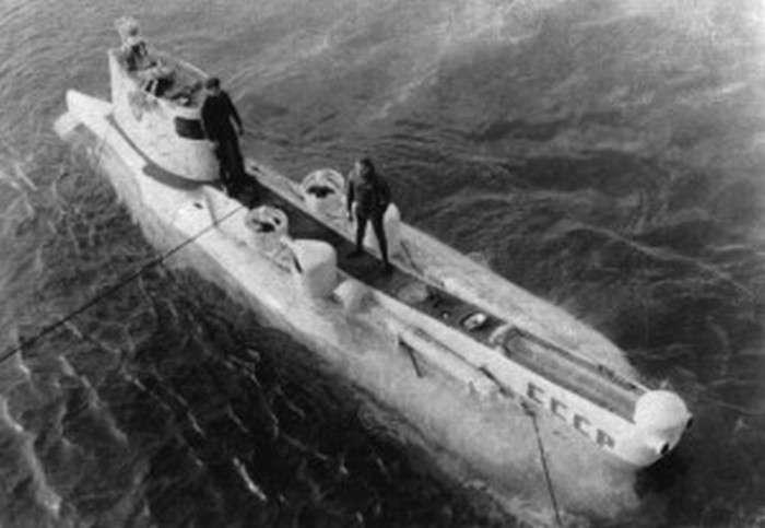 Історія вченого Станіслава Курилова, який вчинив неймовірний втеча з СРСР (3 фото)