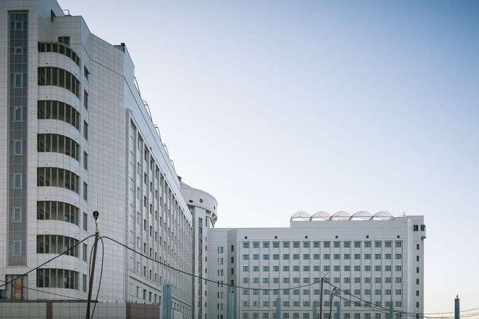 «Хрести-2» - найзатишніша вязниця в Росії (13 фото)