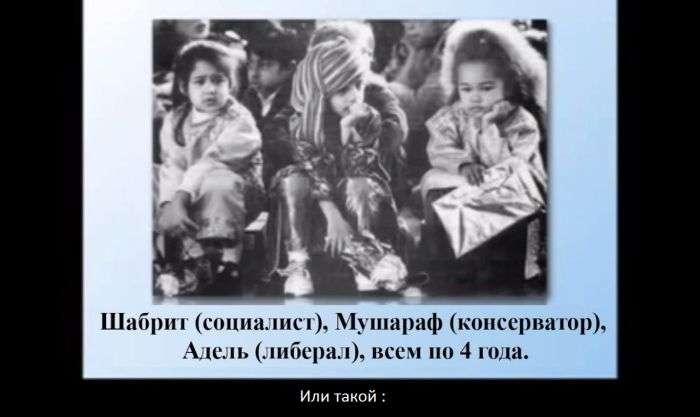 Річард Докінз про недоречність релігії у вихованні дітей (6 фото)