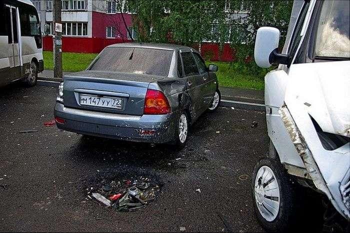 У Тюменській області районний прокурор звільнений за порушення присяги (2 фото)