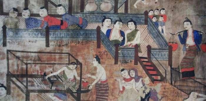 Найстрашніші храми Азії (10 фото)