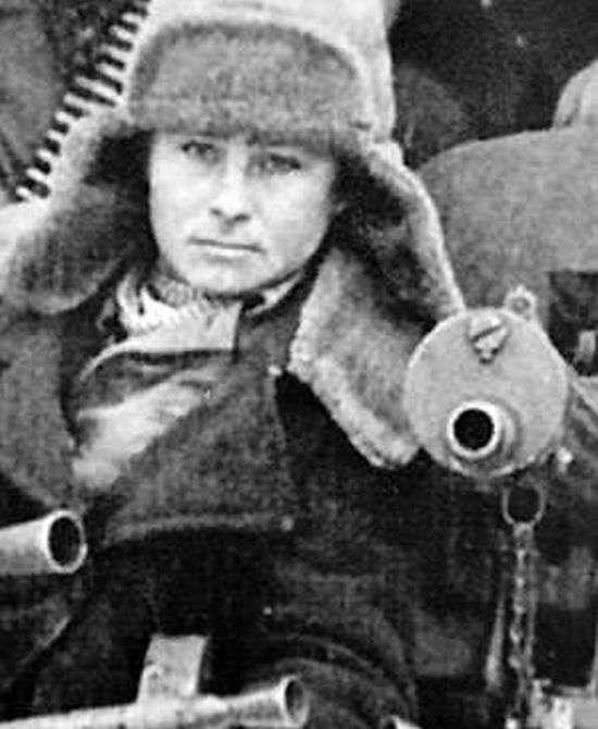 Героїчний вчинок юних ростовчан в роки Великої Вітчизняної війни (2 фото)