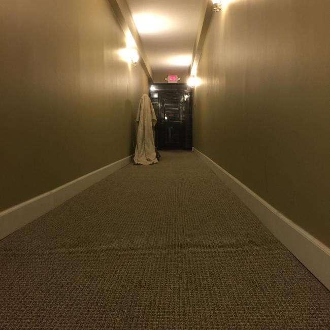 Простий спосіб налякати сусідів (4 фото)
