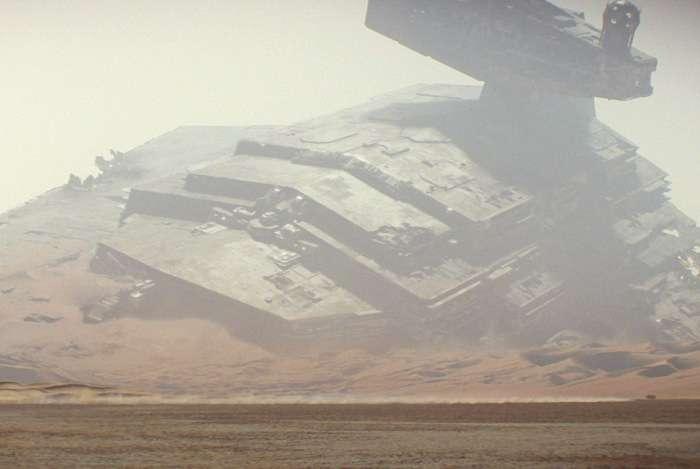 Відмінний тур для шанувальників «Зоряних воєн» (18 фото)