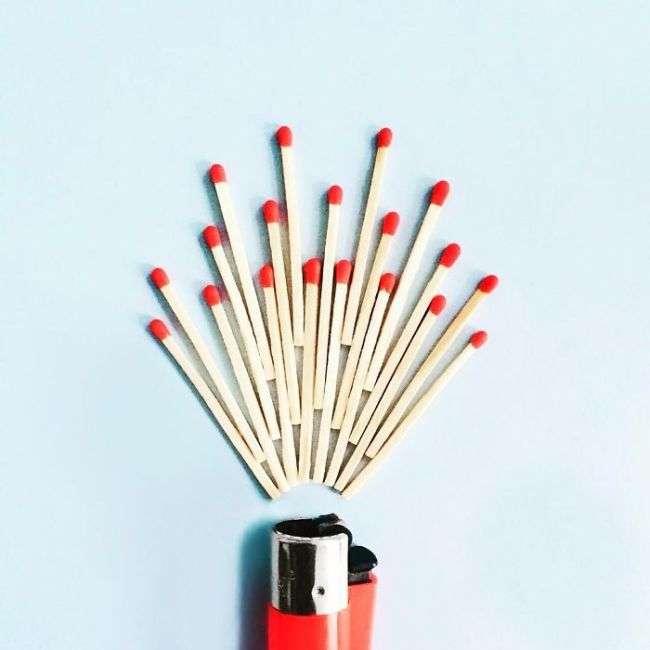 Сучасний сюрреалізм в малюнках Тоні Футуры (55 фото)