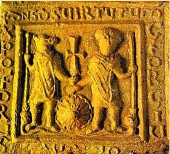 Мученик Христофор - самий незвичайний святий в християнстві (21 фото)